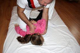 курсы детский массаж днепр
