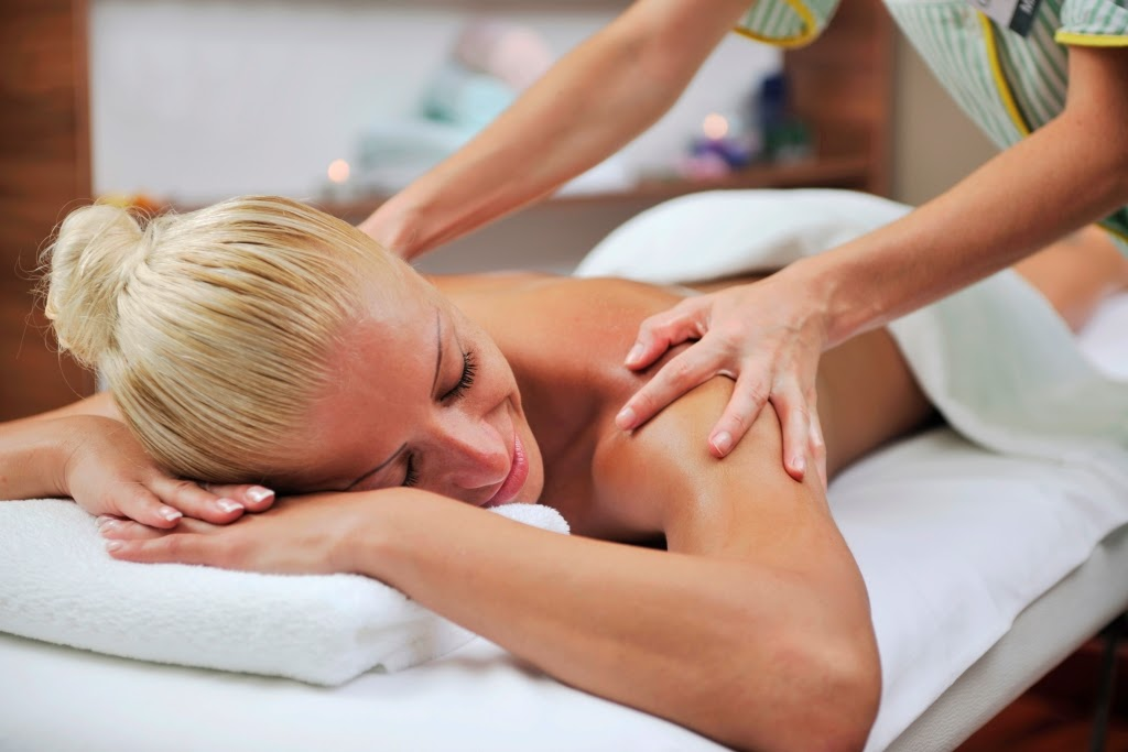 лечебный массаж днепр