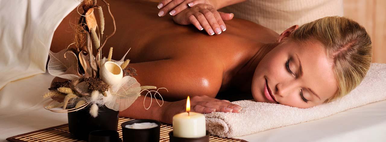 Курсы массажа в Полтаве